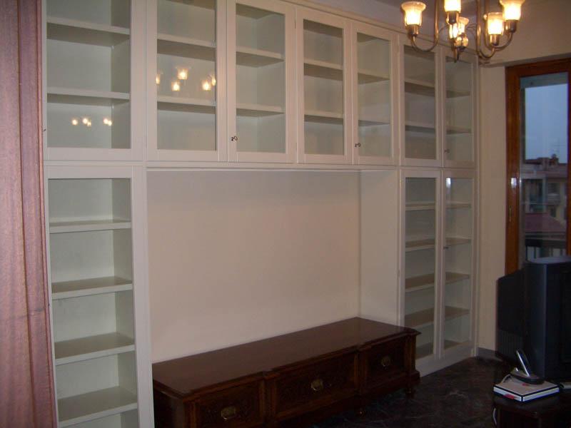 Falegnameria mg mobili su misura scale arredi e arredamento in legno cucine - Mobili soggiorno su misura ...