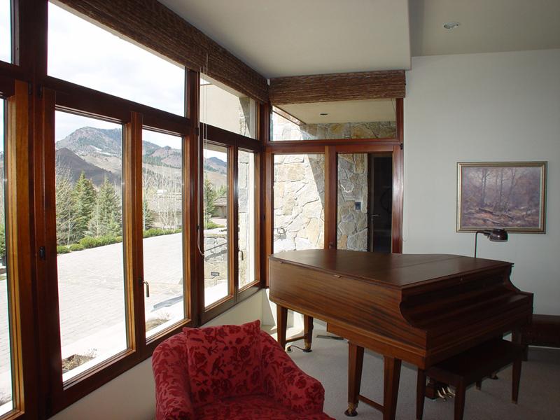 Albertini clim a il top di design e tecnologia per l - Doppia finestra per isolamento acustico ...