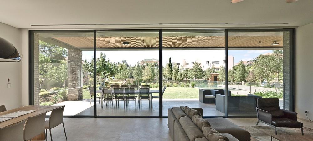 Scorrevole apexfine albertini sistemi scorrevoli tutto - Profili alluminio per finestre ...